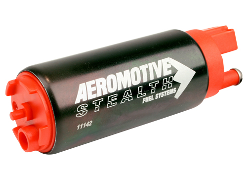 Aeromotive Stealth Fuel Pump 340lph For Genesis Coupe 11142