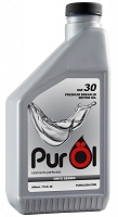 Purol ONYX Series Premium Break In Oil SAE 30