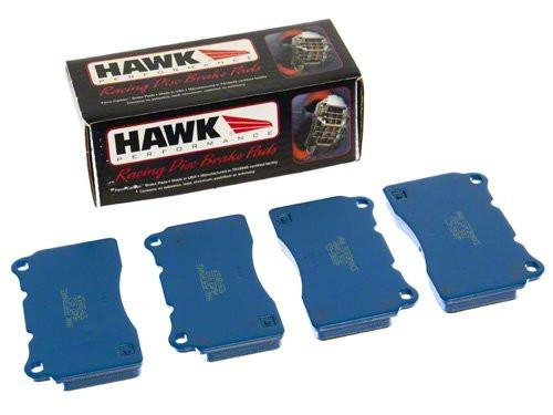 HAWK Blue Rear Brake Track Pad