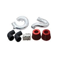 CAI Cool Air Intake Piping Air Filter Kit For 18+ Kia Stinger 3.3 TT