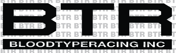 Btr Single Layer Logo