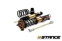 Stance XR1 Coilovers for Hyundai Genesis Coupe 10+
