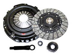 Competition Clutch Genesis Coupe 2.0T (Stage 2)