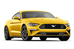 MUSTANG ECOBOOST 15+