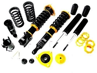 ISC Suspension 10+ Hyundai Genesis Coupe N1 Coilovers
