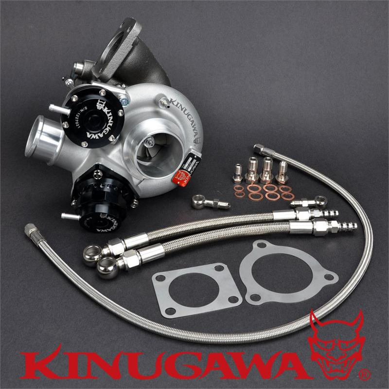 Kinugawa turbo kit for 2010-2014 Hyundai Genesis Coupe 2.0T