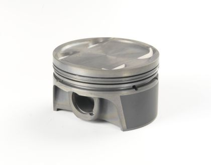 Mahle MS PIston Set 2010-2012 Hyundai Genesis Coupe 3.8 (6 pistons)