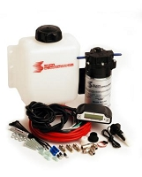 Snow Performance Stage III Gasoline Boost Cooler Water/Methanol Injection Kit