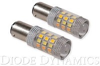 2010-2012 Genesis Coupe Switchback Turn Signal LEDs (pair)