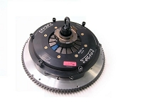 Clutchmasters Series Twin Disc Clutch Kit