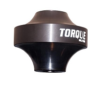 Torque Solution Solid Rear Differential Mount: Mitsubishi Evolution X MR & GSR 2008+