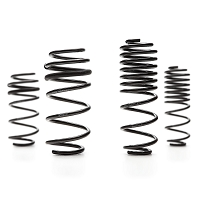 Cobb Ford Fiesta ST Sport Springs