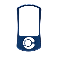 Cobb World Rally Blue Accessport V3 Faceplate