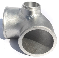 ATP Optional BOV Flanged Elbow for ATP FMIC Kit