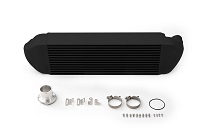 CP-e Core Dissipate Ford Focus RS Black FMIC Front Mount Intercooler