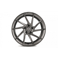 ARK-287L/R Monoblock Cast Wheels Full Set (4 Wheels)