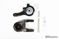 CP-e Ford Focus ST xFlex Rear Motor Mount Stage2