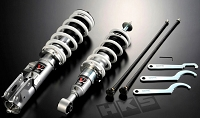 HKS Hipermax V-Sport Coilovers for 2010-16 Genesis Coupe