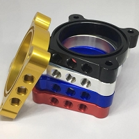 Throttle Body Spacer for Gamma 1.6 Turbo Engines