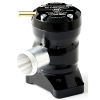 GFB Mach 2 TMS Recirculating Diverter Valve Direct Fit for Veloster / i30 N