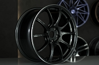 Bavar Racing BVR02 Wheel Pacakge 18x8.5 + 40 (Conservative Fitment)