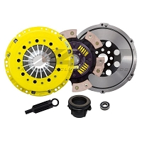 ACT 2001-06 BMW M3 HD/Race Rigid 4 Pad Clutch Kit