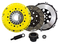 ACT 2001-06 BMW M3 HD/Perf Street Rigid Clutch Kit