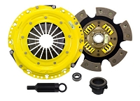ACT 01-06 BMW M3 E46 HD/Race Sprung 6 Pad Clutch Kit