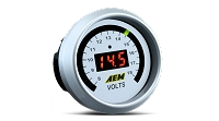 AEM 52mm Voltmeter Digital Gauge