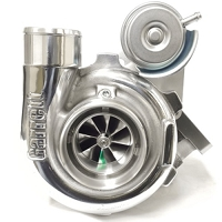 ATP Turbo Gen2 GTX3071R, Bolt on for Hyundai Genesis Coupe 2.0T, 650HP