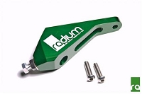 Radium Engineering 13+ Scion FR-S / Subaru BRZ Master Cylinder Brace - Green