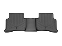 WeatherTech 16+ Hyundai Tucson Rear FloorLiner - Black