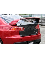 CHARGESPEED OEM TRUNK CARBON