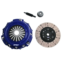 Spec Stage 3+ Carbon Semi-Metallic Clutch Kit 08+ Evo X