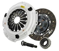 Clutch Masters 01-05 BMW M3 3.2 E46 6 Sp FX100 Clutch Kit Sprung Disc