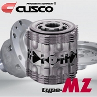 Cusco TYPE-MZ Limited Slip Differential 2W (1.5 & 2 Way) Genesis Coupe 10-16