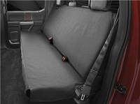 WeatherTech Gray Front Seat Protector