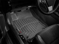 WeatherTech 16+ Hyundai Tucson Front and Rear FloorLiner - Black