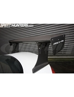 GT WING 052, 1480MM, WET CARBON, CZ4A SPECIFIC