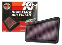 K&N 2018 Kia Stinger GT V6-3.3L Left Side Drop In Air Filter