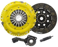 ACT FF2-HDSD Clutch Kit for Ford Focus ST 2013+