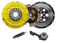 ACT FF3-HDG6 Spring 6 Pad Clutch / Flywheel Kit for Ford Focus ST 2013+