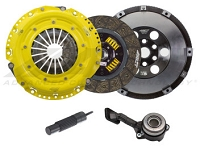 ACT FF3-HDSS Clutch / Flywheel Kit for Ford Focus ST 2013+