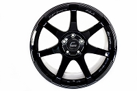 Cosmis Racing MR7 18x10 +25mm 5x114.3