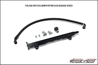 AMS Mitsubishi Lancer Evolution X Fuel Rail Kit