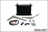AMS Mitsubishi Lancer Evolution X MR/Ralliart Transmission Cooler Kit