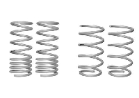 Whiteline 2013 Subaru FRS/BRZ/GT86 Performance Lowering Springs