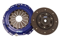 Spec 01-06 BMW M3 E46 3.2 L SMG Actuation Only Stage 1 Clutch Kit