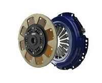 Spec 2001-2006 BMW M3 3.2L Stage 2 Clutch Kit
