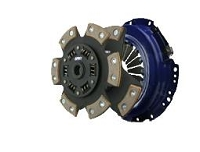 Spec 01-06 E46 BMW M3 Stage 3 Clutch Kit